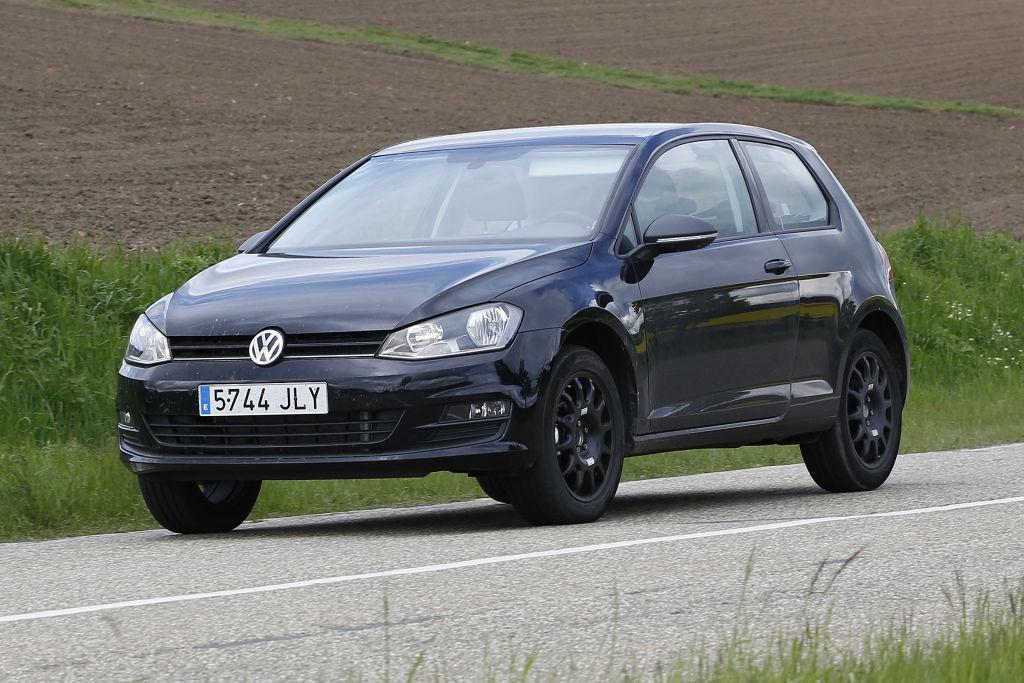 VW Taigun: Versuchsträger on Tour
