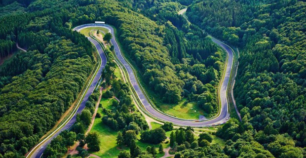 Nürburgring: Die grüne Hölle