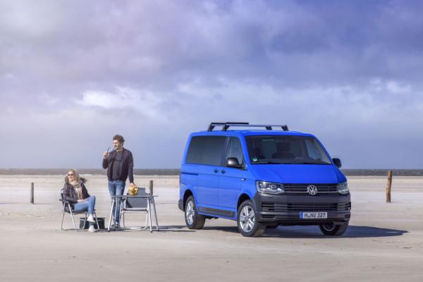 Volkswagen Multivan Freestyle