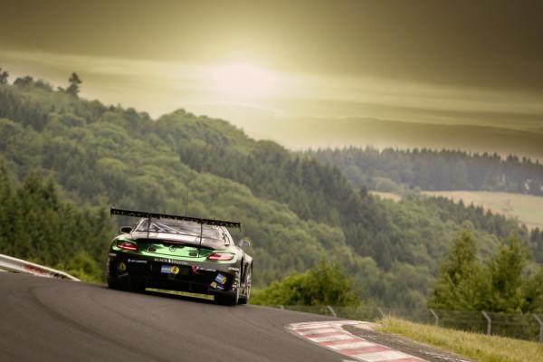 Nürburgring: Die grüne Hölle. Nürburgring: Die grüne Hölle