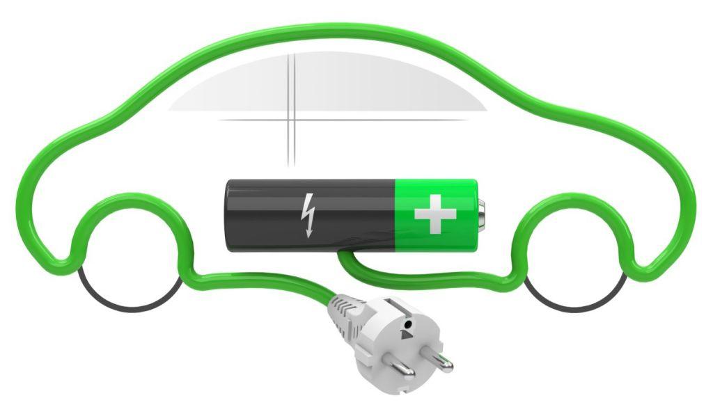 E-Autos stehen für die Mobilität der Zukunft