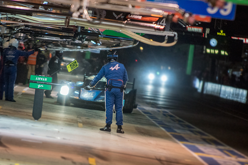 Le Mans 2016