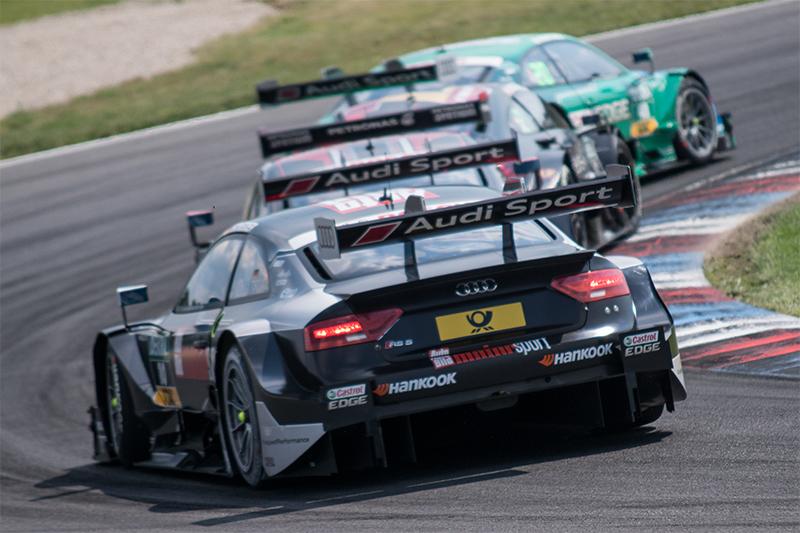 2016 DTM - Lausitzring