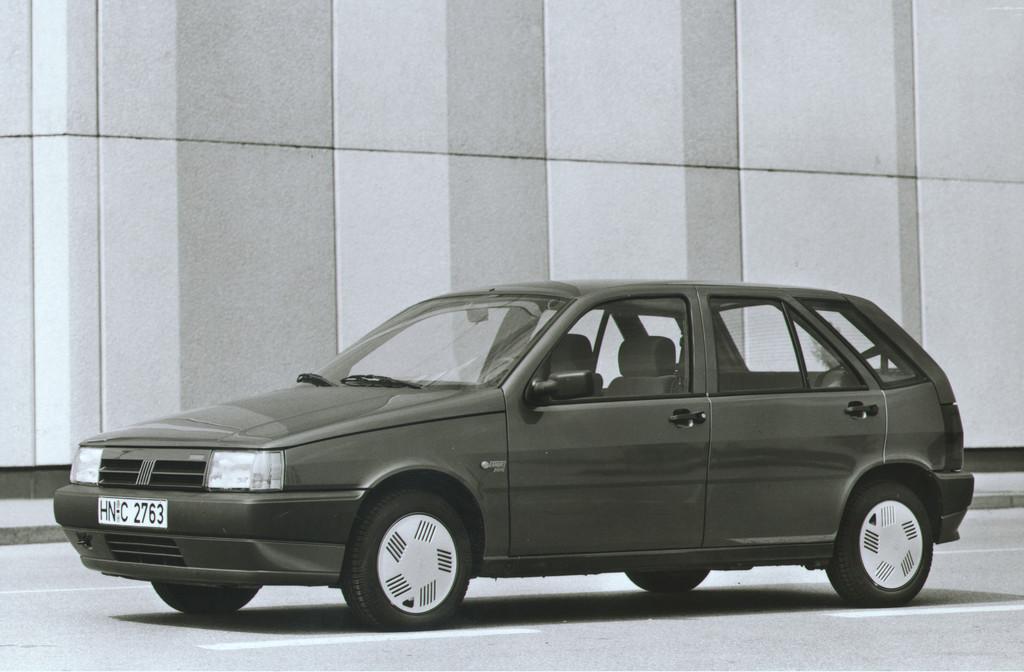 Fiat Tipo, 1988-1992