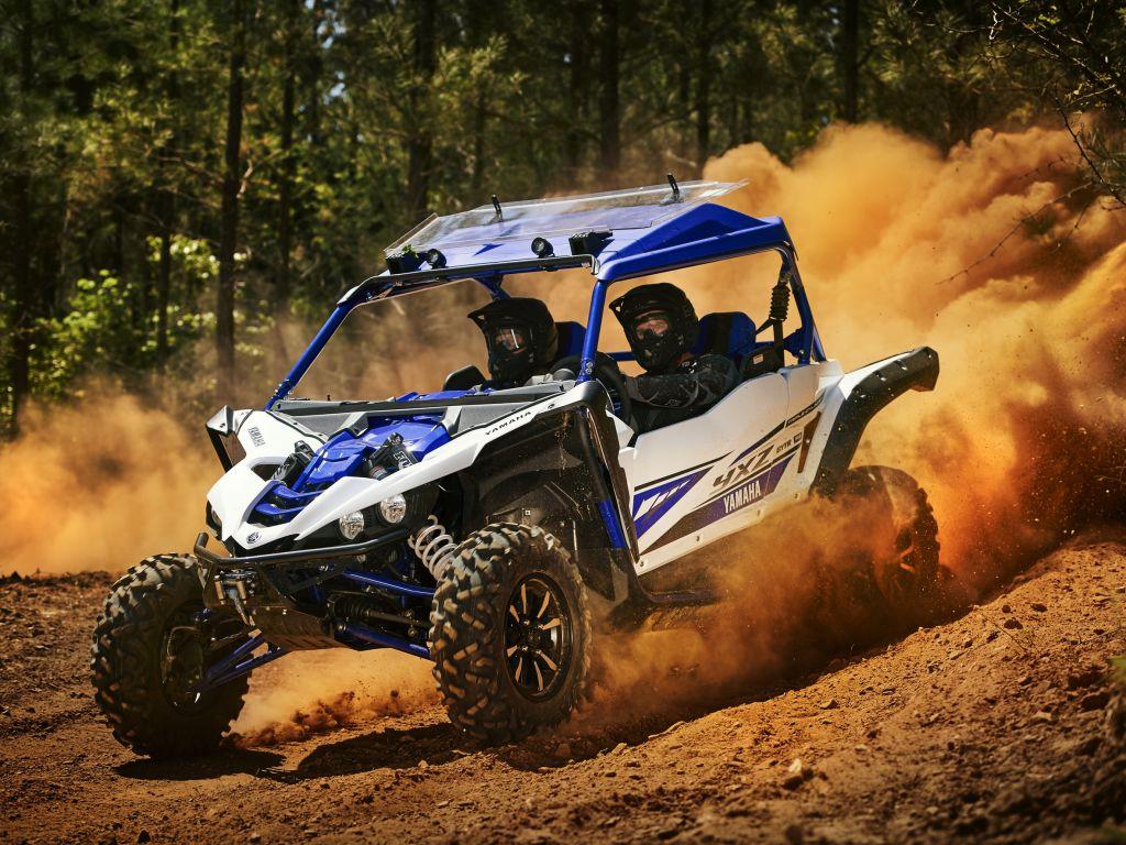 Yamaha YXZ 1000 R Sport Shift