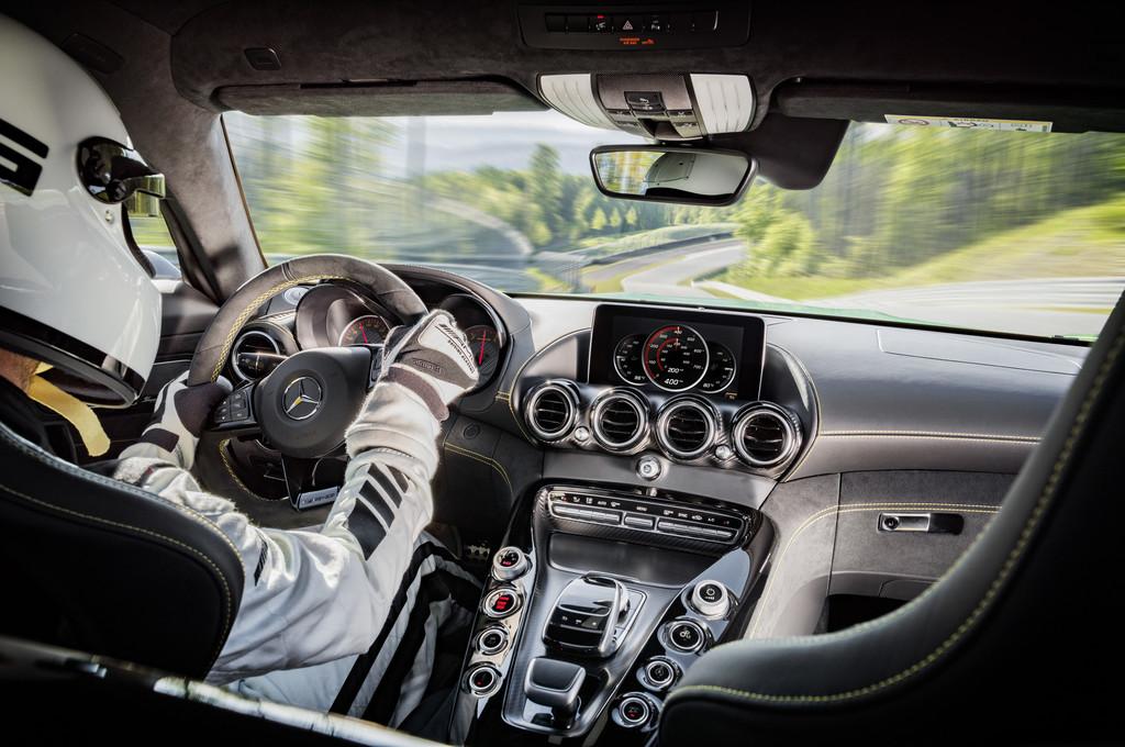 Mercedes-AMG GT RMercedes-AMG GT R