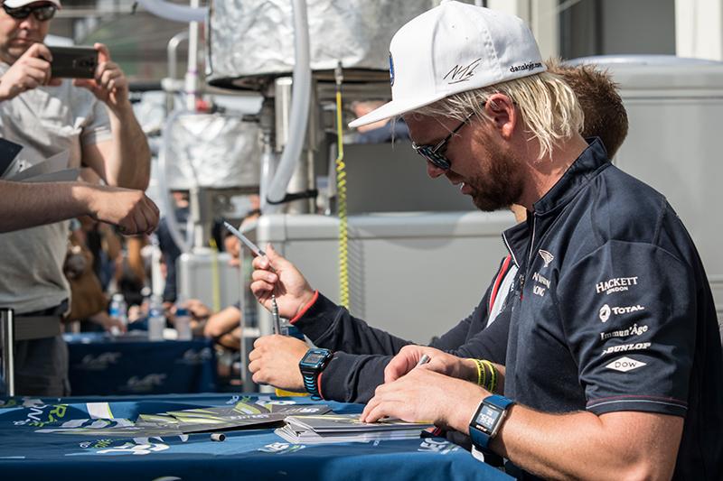 FIA WEC 6-Stunden-Rennen auf dem Nürburgring 2016