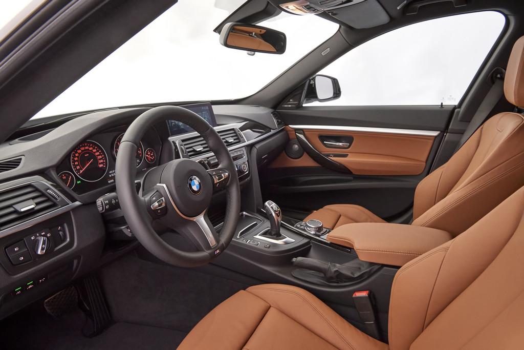 BMW 340i Gran Tourismo