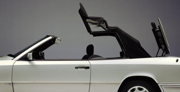 Mercedes-Benz E-Klasse Cabriolet (1993–1997)