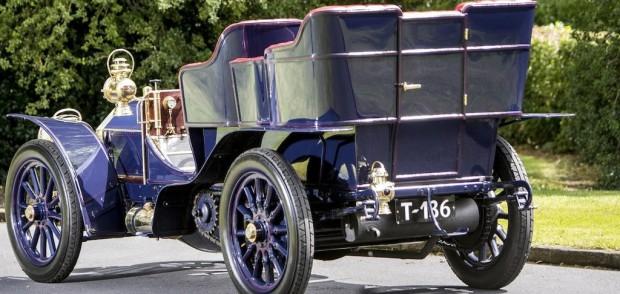 Mercedes-Simplex (1904)
