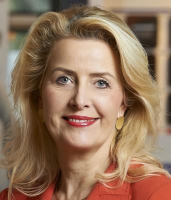 Annette Stieve