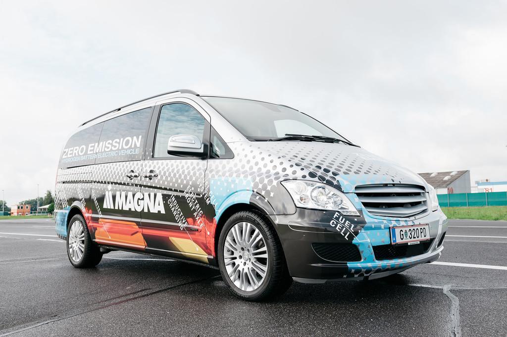 Magna FC-REEV.