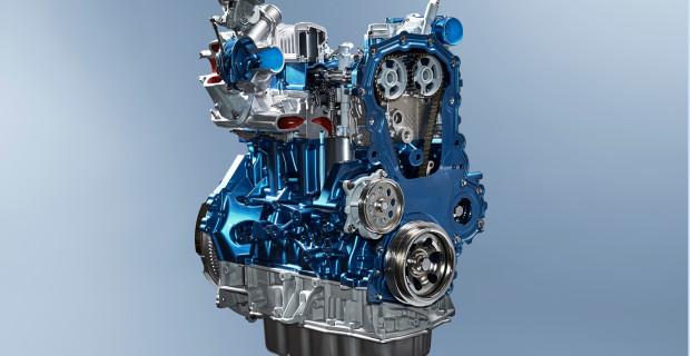 Neuer Diesel Macht Ford Transit Und Custom Leiser Und