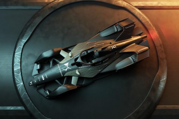 Nicht ganz überraschend präsentierte DS nun seine neueste Waffe im Kampf um den Titel: den neuen Formel E-Boliden DS E-Tense FE 19.