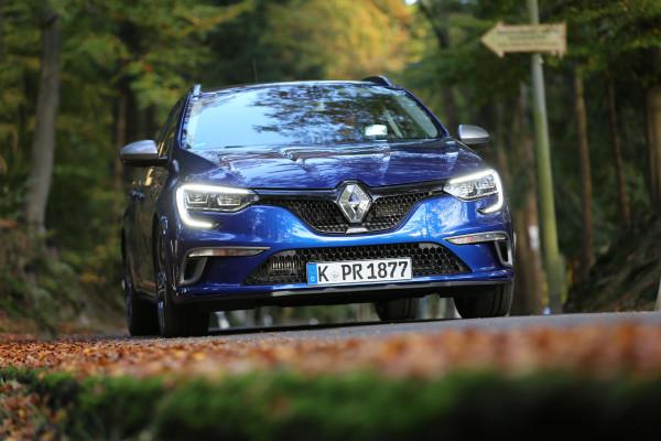 Renault verlängert Diesel-Wechselprämie bis zum 30. April 2018.
