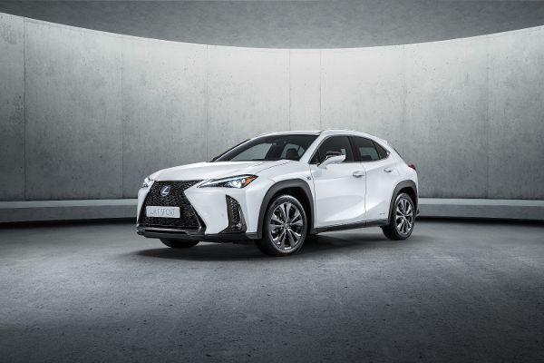 Der Lexus UX soll im März 2019 in Deutschland auf den Markt kommen. Das Design macht in jedem Fall schon mal Appetit.