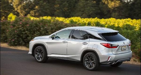 Einer der Begründer im Segment der Crossover ist die Marke Lexus. Seit schon 20 Jahren gibt es den RX. Er hat sich seit 1998 weltweit 2,7 Millionen Mal verkauft.