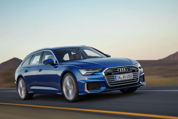 Nobel auf die Langstrecke: Der neue Audi A6 Avant startet jetzt bei den Händlern.