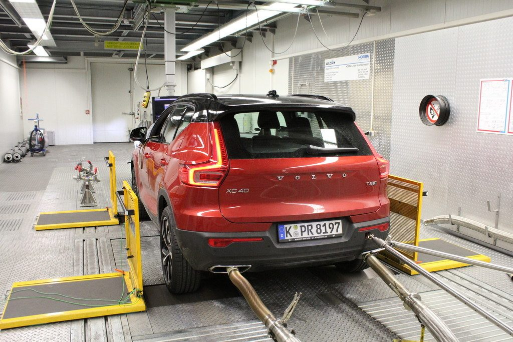ADAC-Eco-Test
