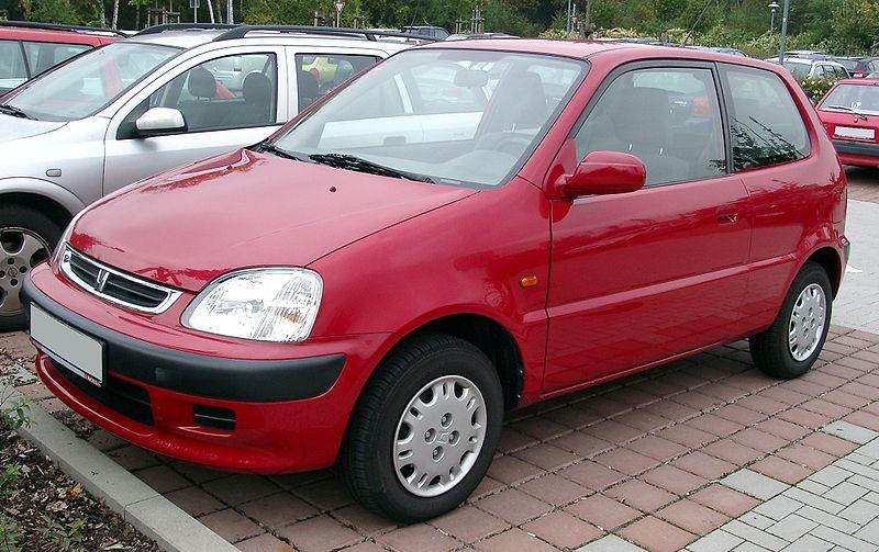 Honda Gebrauchtwagen Neuwagen Kaufen Verkaufen Autode