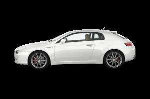 Alfa Romeo Brera Coupé (177)