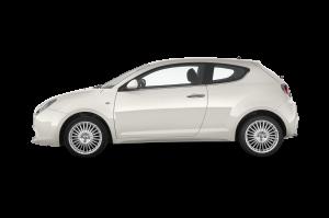 Alfa Romeo MiTo Limousine (145)