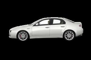 Alfa Romeo Alfa 159 Limousine (140)
