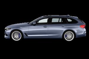 Alpina D5 Limousine (F10)