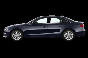 Audi A4 Cabrio (8H)