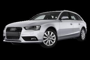 Audi A4 Avant (8E)