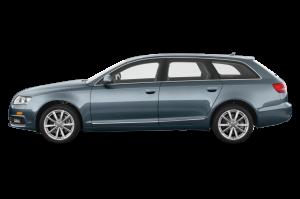 Audi A6 Avant (4B5)