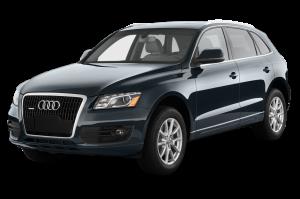 Audi Q5 SUV (8R)