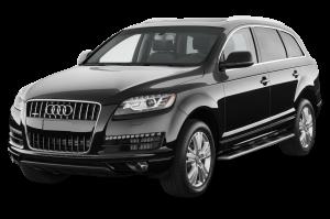 Audi Q7 SUV (4L)