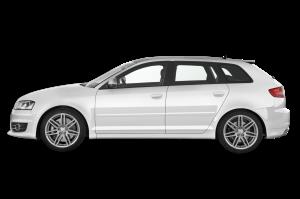 Audi S3 Limousine (8P1)