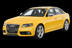 Audi S4 Cabrio (8H)