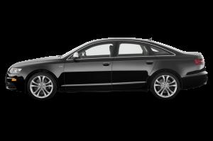 Audi S6 Limousine (4B4)