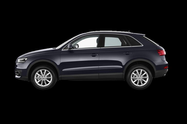 Audi Q3 SUV (8UB)