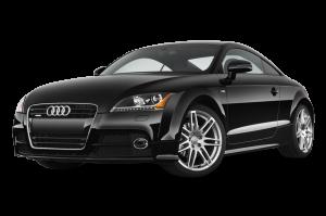 Audi TT Coupé (8J3/8J9)
