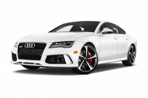 Audi RS7 Sportback (4GA)