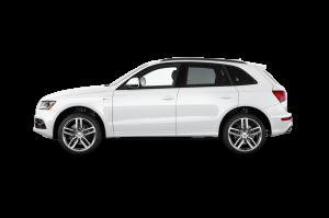 Audi SQ5 SUV (8R)