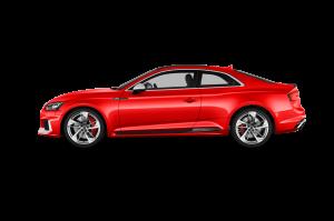 Audi RS5 Cabrio (8F)