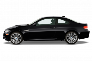 BMW M - Modelle M3 Coupé (E92)