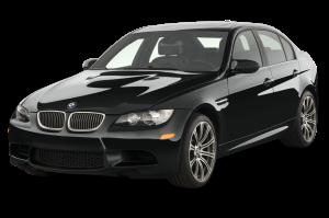 BMW M - Modelle M3 Limousine (E90)