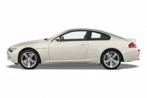 BMW 6er Coupé (F13)