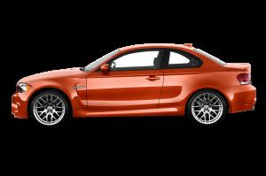 BMW 2er Coupé (E82)