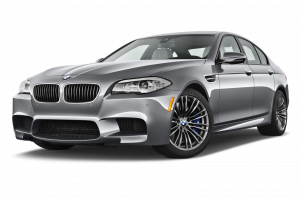 BMW M - Modelle M5 Touring (E61)