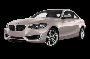 BMW 2er Coupé (F22)