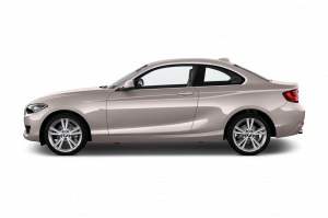 BMW M - Modelle M235 Coupé (F22)