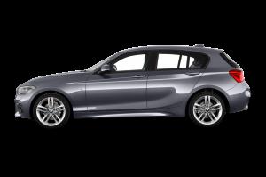 BMW M - Modelle M135 Limousine (F20)
