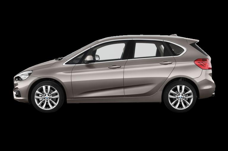 BMW 2er Active Tourer (F45)